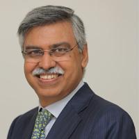 Mr. Sunil K Munjal