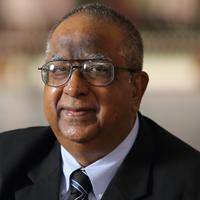 Dean Rajendra Srivastava